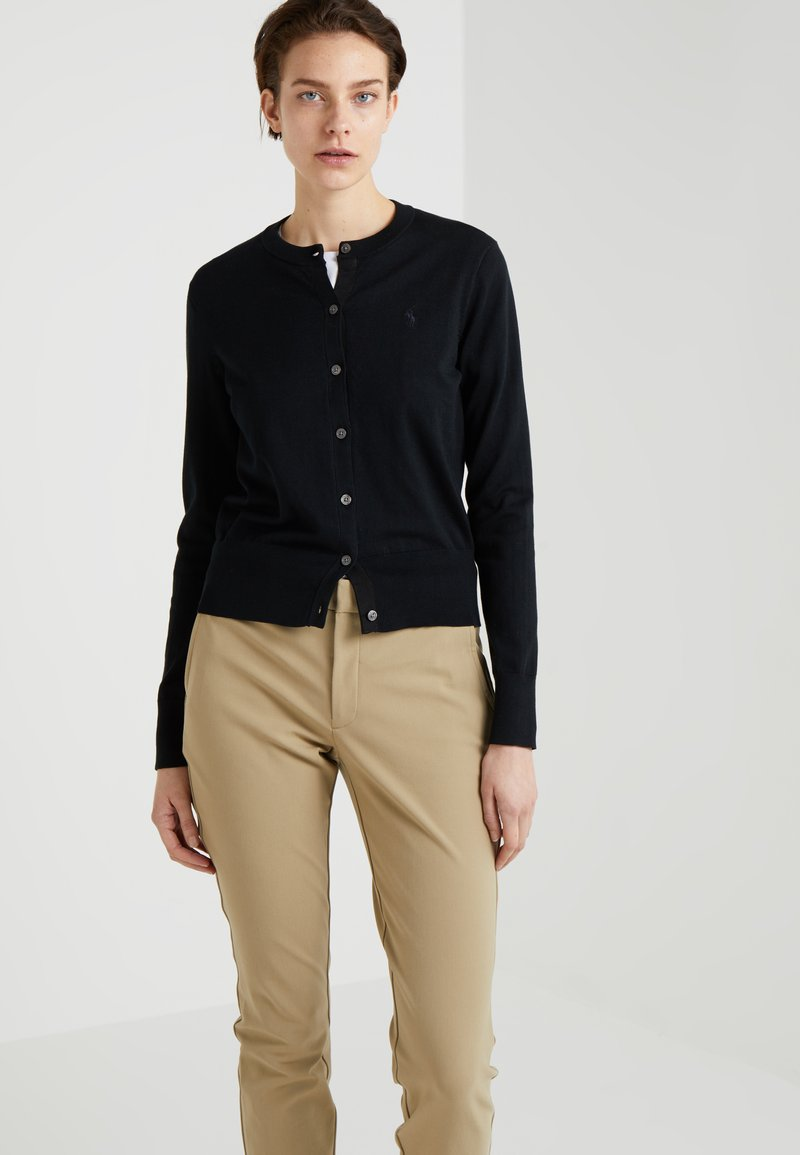 Polo Ralph Lauren - Cardigan - black