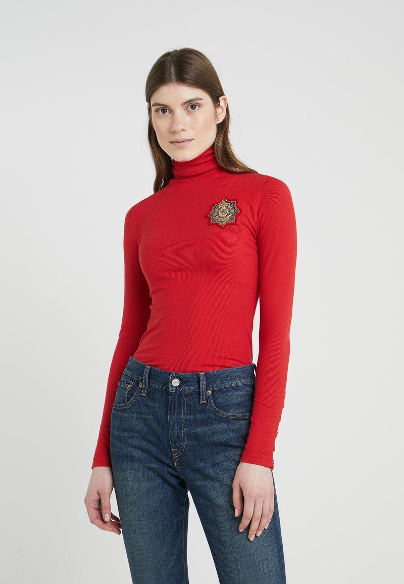 Polo Ralph Lauren - Strikpullover /Striktrøjer - red