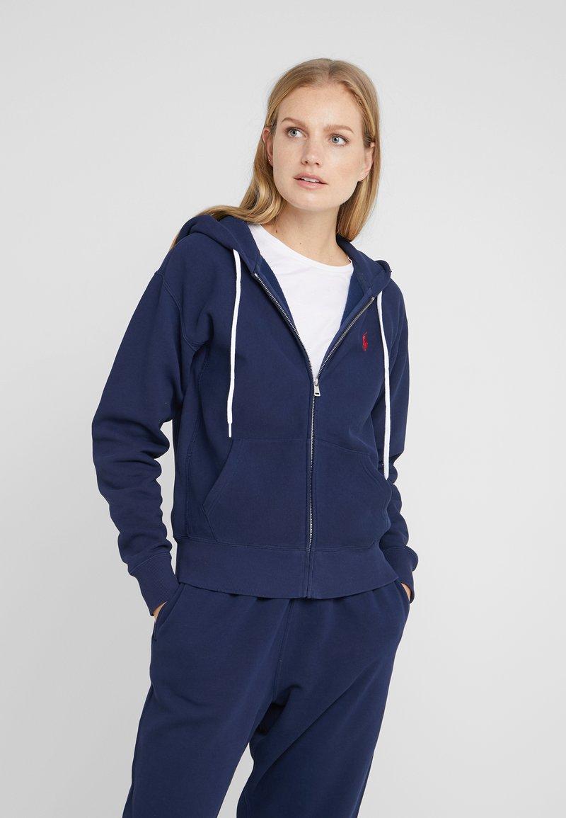 Polo Ralph Lauren - SEASONAL - Zip-up hoodie - cruise navy