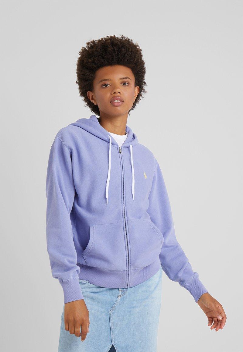 Polo Ralph Lauren - SEASONAL - Sudadera con cremallera - east blue
