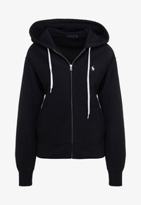 Polo Ralph Lauren - SEASONAL - veste en sweat zippée - black - 3