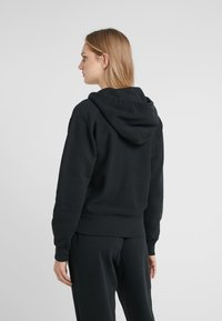 Polo Ralph Lauren - SEASONAL - veste en sweat zippée - black - 2