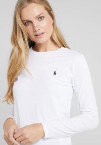 Polo Ralph Lauren - Topper langermet - white - 3