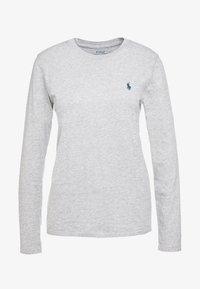 Polo Ralph Lauren - Langarmshirt - cobblestone heath - 3