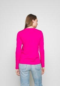 Polo Ralph Lauren - Maglietta a manica lunga - accent pink - 2