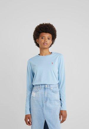 Maglietta a manica lunga - powder blue
