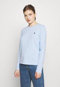 Polo Ralph Lauren - Long sleeved top - elite blue - 0