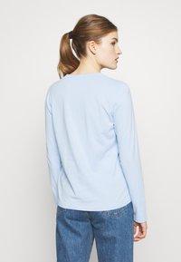 Polo Ralph Lauren - Long sleeved top - elite blue - 2