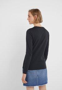Polo Ralph Lauren - Maglietta a manica lunga - polo black - 2