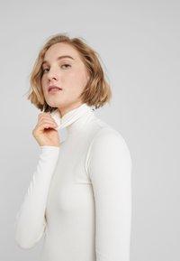 Polo Ralph Lauren - T-shirt à manches longues - clubhouse cream - 3