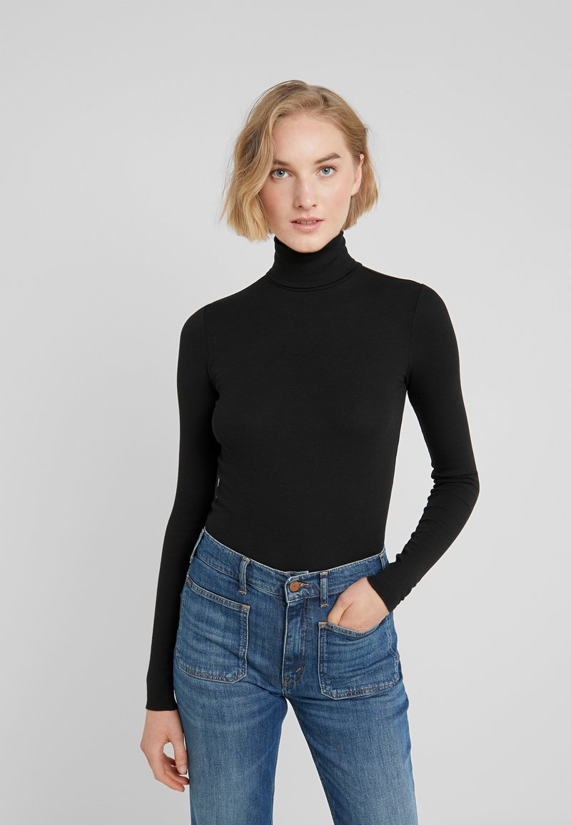 Polo Ralph Lauren - Maglietta a manica lunga -  black