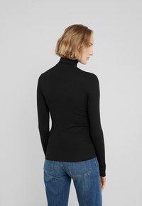 Polo Ralph Lauren - Maglietta a manica lunga -  black - 2