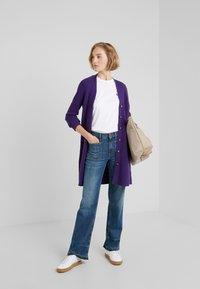 Polo Ralph Lauren - Cardigan - noble purple - 1