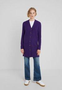 Polo Ralph Lauren - Cardigan - noble purple - 0