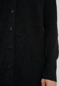 Polo Ralph Lauren - Kardigan - charcoal heather - 5