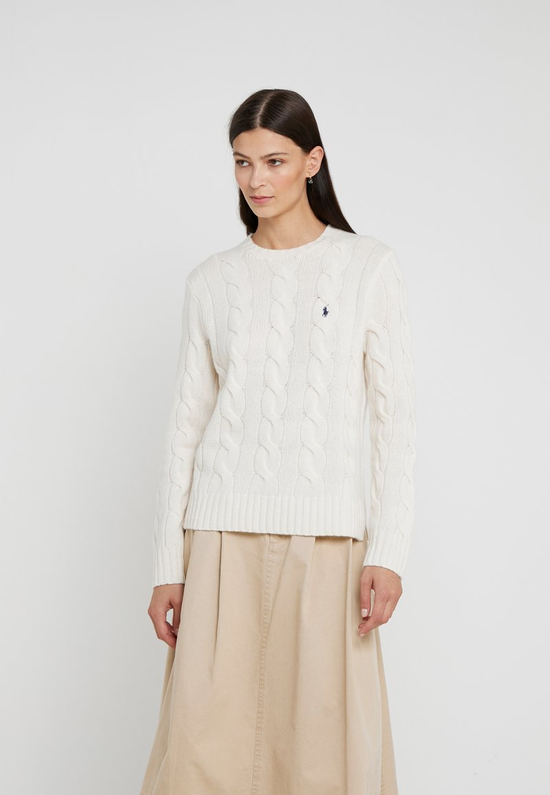 Polo Ralph Lauren - Strickpullover - cream