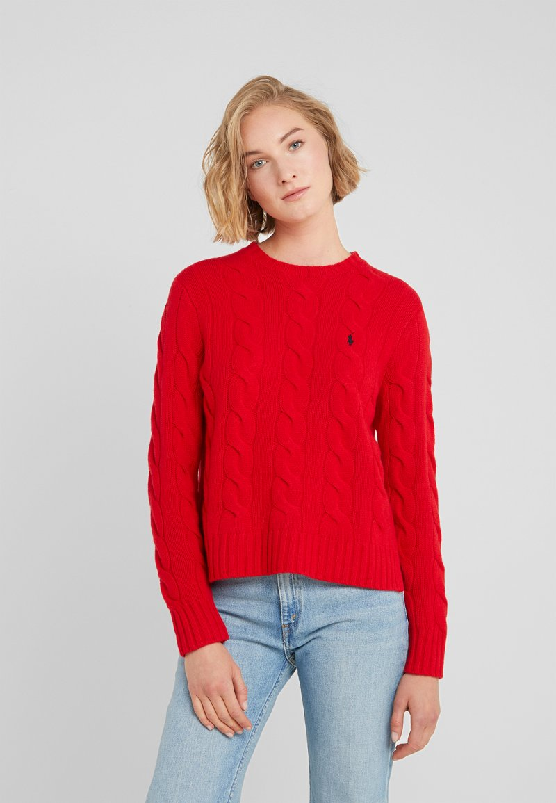 Polo Ralph Lauren - Maglione - fall red