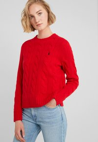 Polo Ralph Lauren - Maglione - fall red - 4