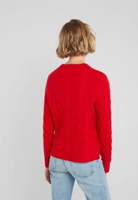 Polo Ralph Lauren - Maglione - fall red - 2