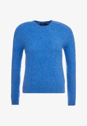 BLEND - Maglione - gentian blue heat
