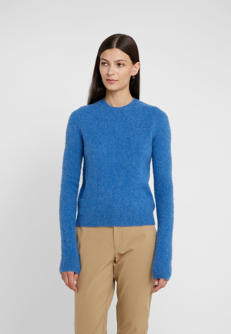 Polo Ralph Lauren - BLEND - Maglione - gentian blue heat