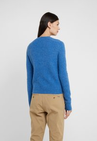 Polo Ralph Lauren - BLEND - Maglione - gentian blue heat - 2
