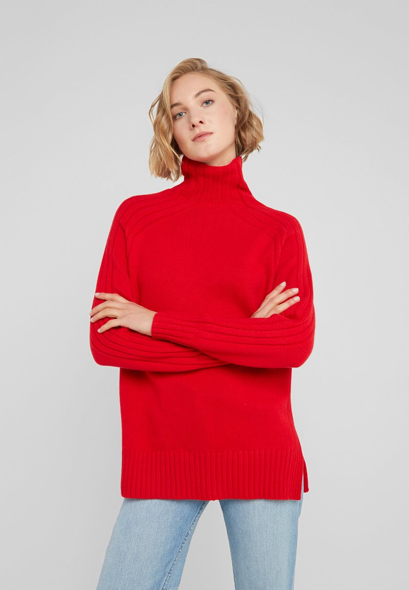 Polo Ralph Lauren - Pullover - fall red