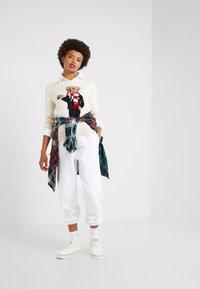 Polo Ralph Lauren - Sweter - cream - 1