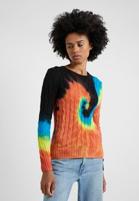 Polo Ralph Lauren - CLASSIC - Jumper - multi - 0
