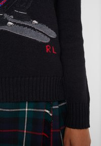 Polo Ralph Lauren - Sweter - black - 4