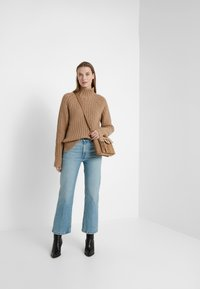 Polo Ralph Lauren - LONG SLEEVE - Maglione - luxury beige - 1