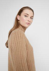 Polo Ralph Lauren - LONG SLEEVE - Maglione - luxury beige - 3
