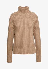Polo Ralph Lauren - LONG SLEEVE - Maglione - luxury beige - 4