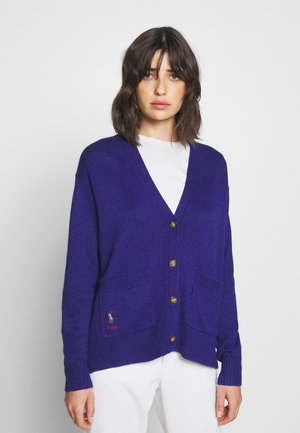 Gilet - fall royal