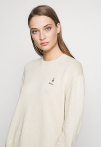Polo Ralph Lauren - Svetr - cream - 3