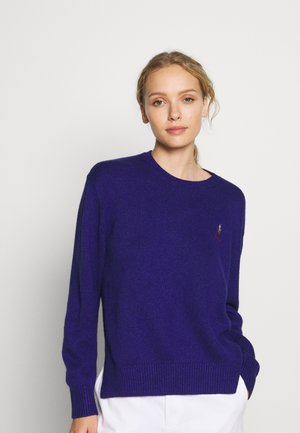Maglione - fall royal