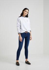 Polo Ralph Lauren - SEASONAL - Mikina - white - 1