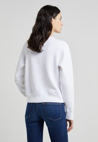 Polo Ralph Lauren - SEASONAL - Mikina - white - 2