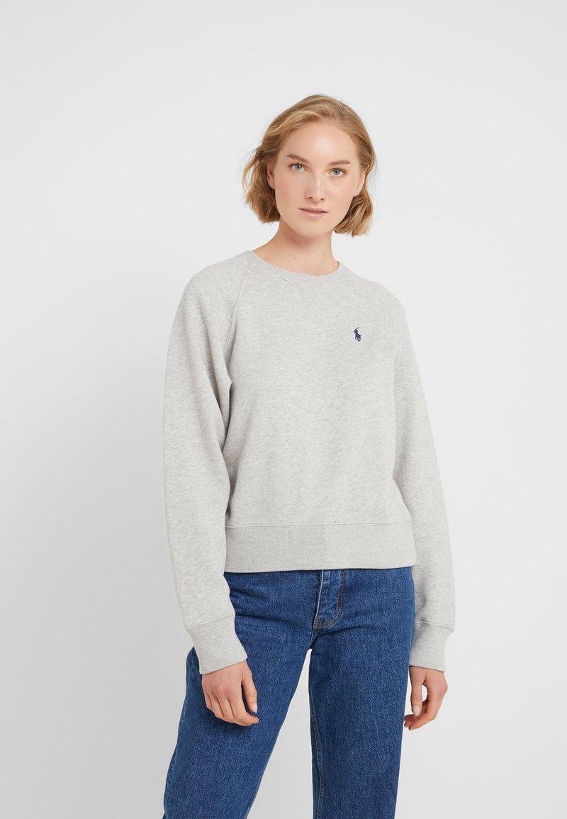 Polo Ralph Lauren - SEASONAL - Sweatshirt - sport heather
