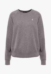Polo Ralph Lauren - SEASONAL - Felpa - boulder grey - 3