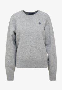 Polo Ralph Lauren - SEASONAL - Felpa - dark grey - 4
