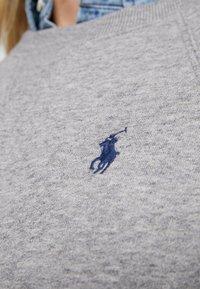 Polo Ralph Lauren - SEASONAL - Felpa - dark grey - 5