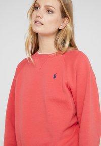Polo Ralph Lauren - SEASONAL - Felpa - spring red - 4