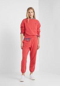 Polo Ralph Lauren - SEASONAL - Felpa - spring red - 1