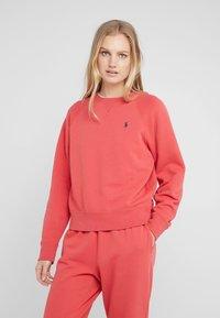 Polo Ralph Lauren - SEASONAL - Felpa - spring red - 0