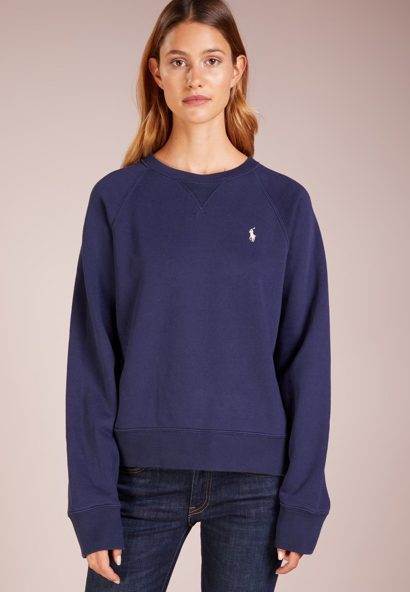 Polo Ralph Lauren - SEASONAL - Sweatshirt - newport navy
