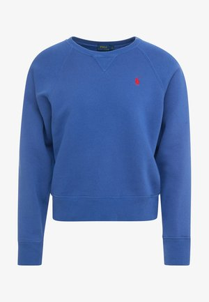 SEASONAL - Sweatshirt - royal navy