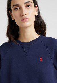 Polo Ralph Lauren - SEASONAL - Sweatshirt - cruise navy - 4