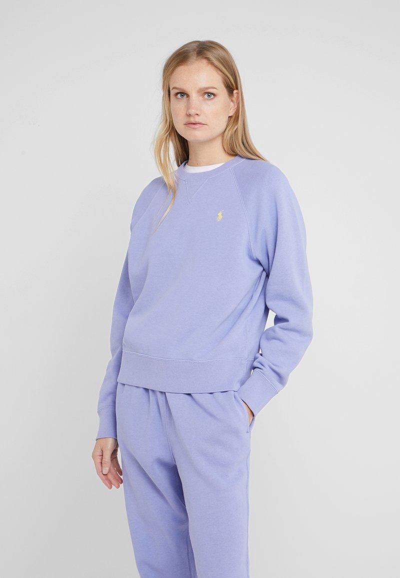 Polo Ralph Lauren - SEASONAL - Sweater - east blue