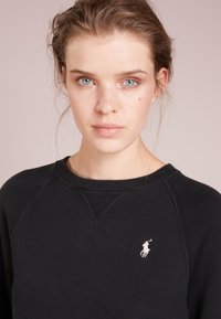 Polo Ralph Lauren - SEASONAL - Sweatshirt - black - 4